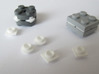 BRICK cheats n°2 3d printed