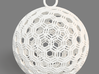Bucky Bauble 1 3d printed