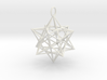 Christmas Bauble 3 3d printed