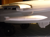 GI Joe scale B-61 Tactical Nuclear Weapon 3d printed