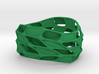 Panel Twist Bracelet (sz M/L) 3d printed