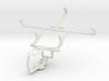 Controller mount for PS3 & Samsung Galaxy Nexus LT 3d printed
