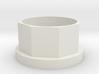 Küchenrollen-Verlängerung (6mm) 3d printed