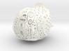 Stelliform Owl - Large Size 3d printed