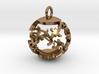 Babaylan Artifact Pendant 3d printed