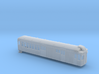 HO gauge G and D Gasatronic car body 3d printed