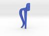 Cup Marker - Dollar Symbol 3d printed