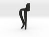 Cup Marker - Bang Symbol 3d printed