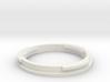 EFMount Adapter For Minolta SR lenses 3d printed