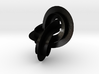 mobius strip 3d printed