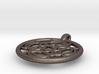Thelxinoe pendant 3d printed