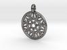 Cyllene pendant 3d printed