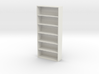 Home Book Shelf 3d printed