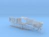 TT Gauge 1:120 Dampfkran DEMAG Gittermast 3d printed