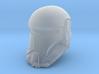 "Republic Commando Helmet (6"" Scale) 3d printed"