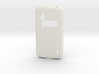 cover Nexus 4 Shell 3d printed