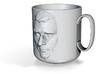Nt Mug (small) 3d printed
