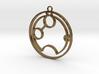 Tegan - Necklace 3d printed