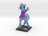 My Little Pony - The Great&Powerful Trixie 17cm 3d printed