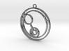 Kiana - Necklace 3d printed