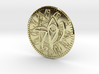 Game coin(Egypt) 3d printed