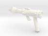 Fall of Grayskull Blasterpistol 3d printed