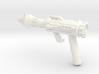 Fall of Grayskull Blasterpistol 3d printed