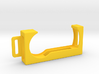 RSA Token Badge Holder 3d printed