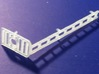 Signal Ladders 8 pack  HO Scale 1/87 3d printed one ladder close up