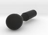 Bowling Pin 3d printed
