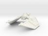 Mk VI Interceptor / S-12 Blackbolt (Folded) (1/270 3d printed