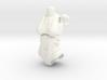 FB01-Torso-05  7inch 3d printed
