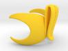 Clip for little Pokeball 3d printed