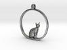 Cat v1 3d printed