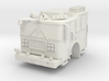 1/87 HO FDNY Like Seagrave MII Marauder Cab 3d printed