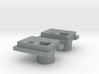 JK Stock Tail Light 5/3mm 3d printed