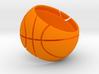 Basketball Ring 14.8 mm 3d printed