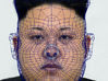Kim Jong Un the North Korea Plug 3d printed