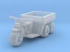5 Wheeler Farm ATV 1/ 64 Scale 3d printed