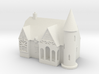 Alton Haunted house 3d printed