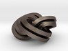 Torus Knot Knot (2,3),(3,2) 3d printed