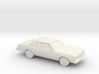 1/87 1977-79 Chrysler Le Baron 3d printed