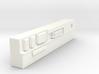 TPS-L2 Walkman CONTROLS (2 of 4) 3d printed