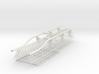 Spine Upper Aft V0.8 (repaired) 3d printed