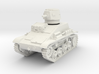 PV54A Type 94 TK Tankette (28mm) 3d printed
