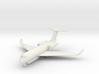 1/285 Gulfstream G550 SEMA 3d printed 1/285 Gulfstream G550 SEMA
