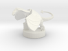 English Style Dragon 3d printed