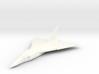 CF-105 Avro Arrow -1/285 Scale (Qty.1) Canada 3d printed