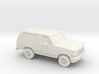 1/87 1995 Ford Bronco 3d printed