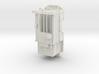 HO 1/87 Seagrave MII FDNY like High Pressure pumpe 3d printed